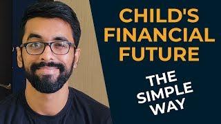 Effective financial planning for children | CHILD
