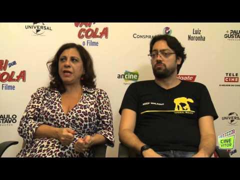 CINEVITOR - Programa 125: VAI QUE COLA - O FILME