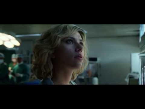 Lucy 2014 Hindi English Movies 720p BluRay...