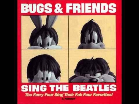 Bugs Bunny And Friends Sing The Beatles (Looney Tunes) (With Download Link)