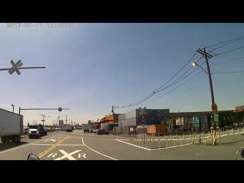 Port Elizabeth Newark new Jersey