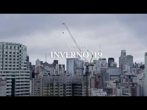 Vídeo Editorial Coleção Inverno 2019