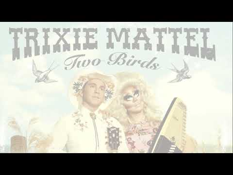 Seen My Man (Trixie Mattel) - Instrumental/karaoke