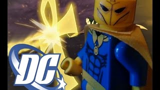 Lego GreenPeaToys: Dr. Fate - Review