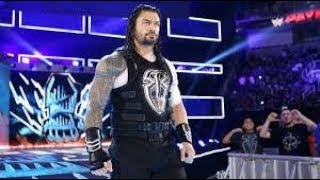 Roman Reigns Tribute - Be Somebody 2017 HD