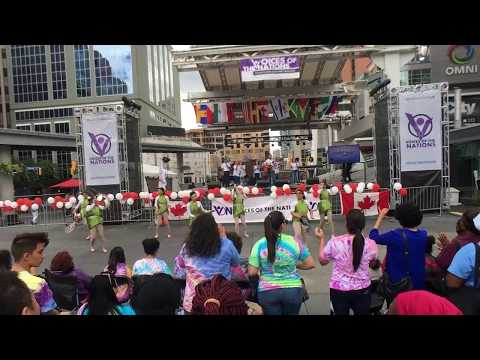 JIA Community Toronto @ VON 2017
