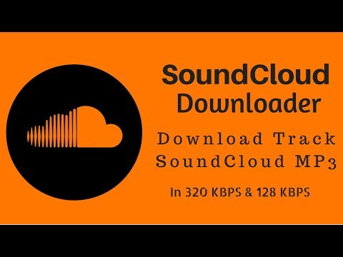 How to Download Music from SoundCloud Songs & Playlist | SoundCloud to MP3 | SC Downloader