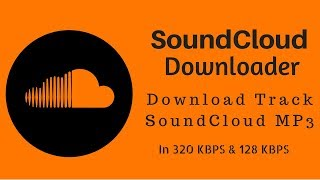 How to Download Music from SoundCloud Songs & Playlist | SoundCloud to MP3 | SC Downloader.mp3
