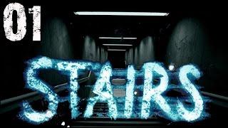 видео Прохождение игры Stairs
