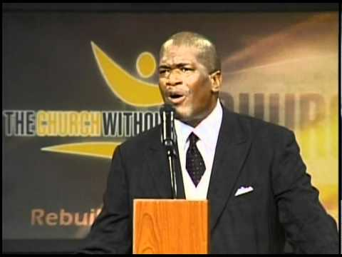 Pastor Terry Anderson '2 Broke Preachers' CLOSE (S...