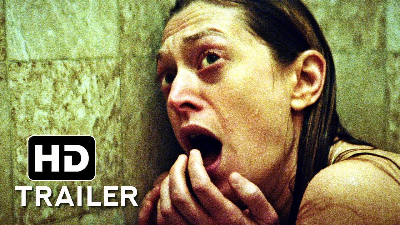 Download THE DARK AND THE WICKED (2021) Official Trailer — Horror Movie