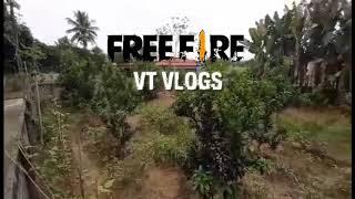 ( Phim Ngắn) FreeFire: Trận Chiến Hài Hước - Phiên Bản Con Nít - VT Vlogs