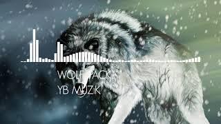 "Trap Hip Hop Beat ""Wolf Pack"" Rap Instrumental"