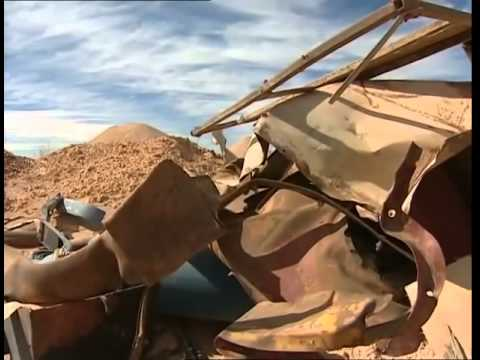 Treasure Hunters   Episode 4  Fire In The Stone History Documentary
