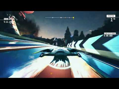 Redout ~ hot boss race |