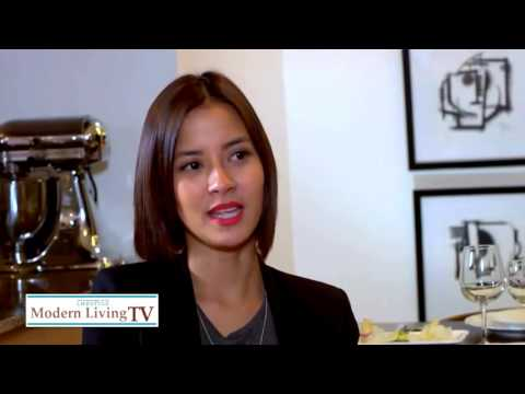 傳宇地產|菲律賓馬卡蒂Megaworld Makati Central Business District projects featured in Modern Living TV