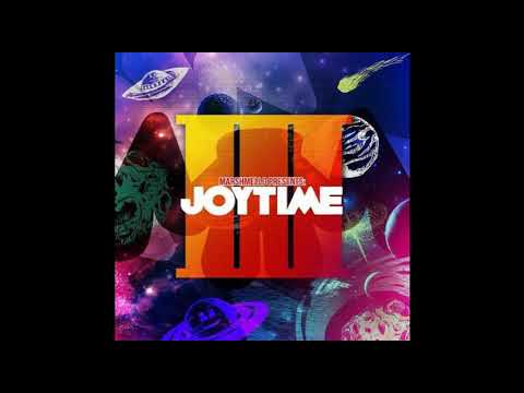Marshmello - Joytime III - Full Album Mp3