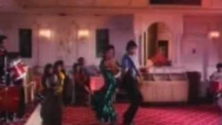 Mithun Chakraborty & Anita Raj