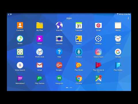 Lockdown Android device to only select applications with SureLock for  Android
