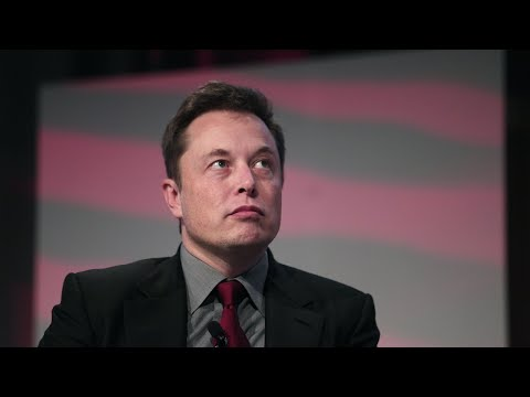 Tesla plans to build large lithium-ion battery