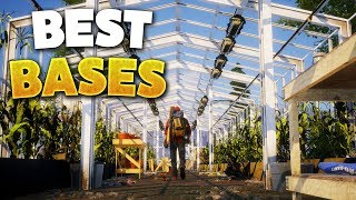 State of Decay 2 Best Base Locations Every Map!