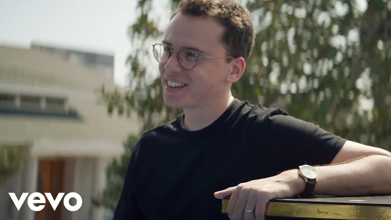 Logic - Black SpiderMan ft  Damian Lemar Hudson