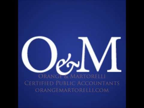 Orange & Martorelli LLP - Certified Public Accountants