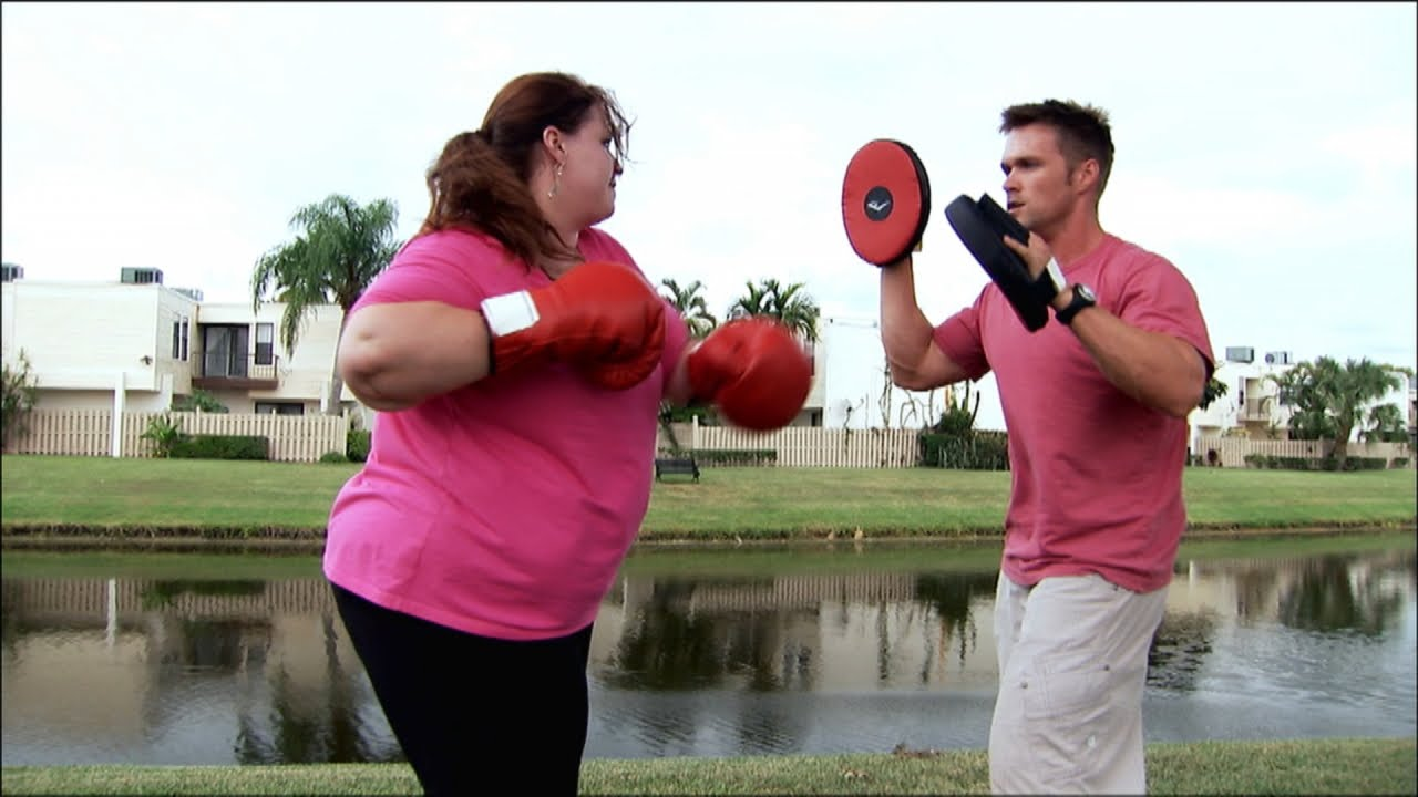 Meet Jacqui | Extreme Weight Loss - YouTube