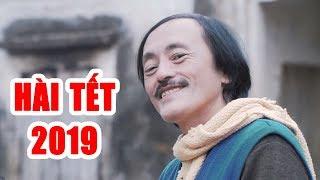 Hài Tết 2019 | Gà Trống Nuôi Con Full HD | Phim Hài Tết Mới Nhất 2019 - Cười Bể Bụng