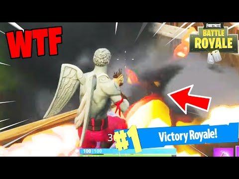 *WTF* WAAR KWAM DIE ROCKET VANDAAN?! | Fortnite Battle Royale Solo (NL Nederlands)