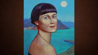 Ахматова Анна Андреевна (1889-1966)