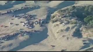 vista aerea Playa Bellavista 2017