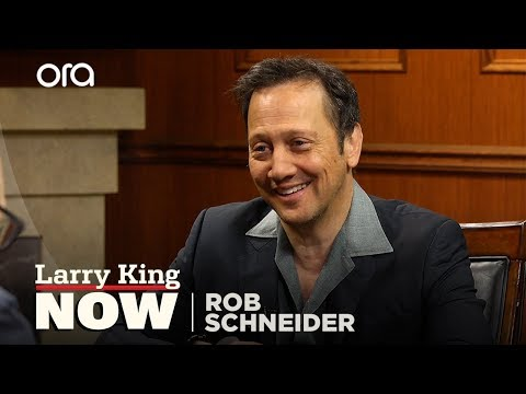 If You Only Knew: Rob Schneider
