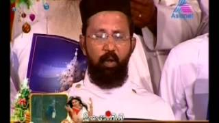 Christmas Song by Orthodox Priests of Trivandrum Diocese