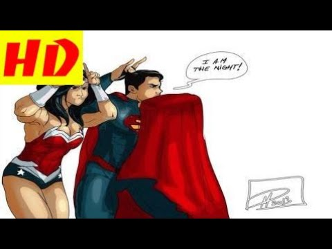 Only DC Comic fans will find it funny part 7 HD