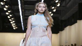 Erika Cavallini | Spring/Summer 2018 | Milan Fashin Week