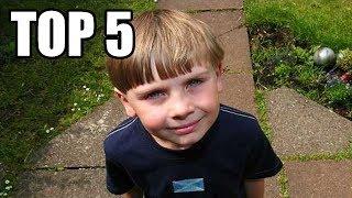 TOP 5 - Dětí, které si pamatují minulé životy