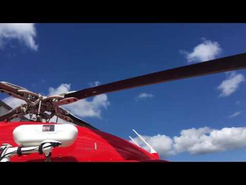 Poprad 24 - Nový vrtuľník v službách ATE