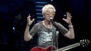 "Reo Speedwagon performing ""Building The Bridge"" at the MPAC Mayo Pe..."