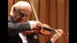 Wieniawski, Obertas (masurka), Daniel Shindarov, violin