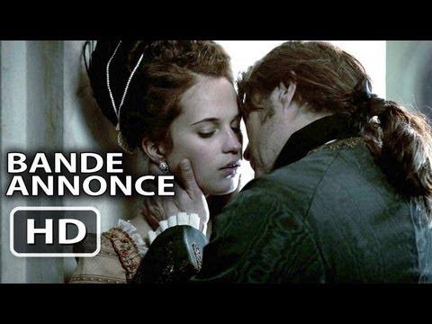 A Royal Affair Bande Annonce française