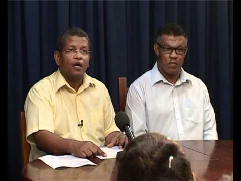 Seychelles joint Opposition declaration.mp4