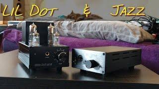 z Review - Corda Jazz ...&... Little Dot Mk2
