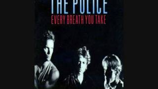 the police every little thing she does it magic I do not have the r...