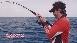 Spin Fishing with Metal Lures