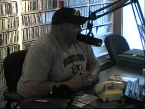 Interview with a Gold Medal olympian - Wrestler Rulon Gardner