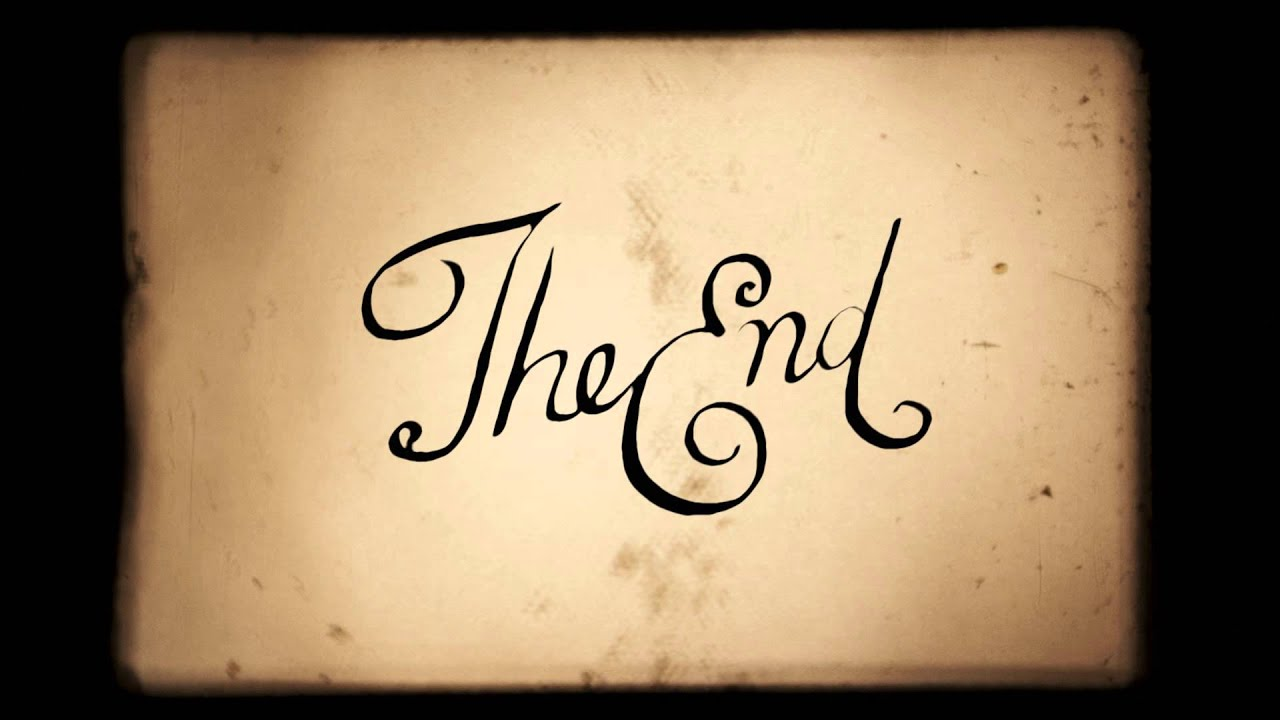 The End Film