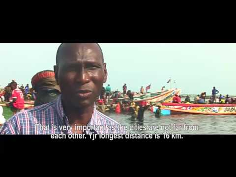Marine Fisheries Co-Management in Senegal
