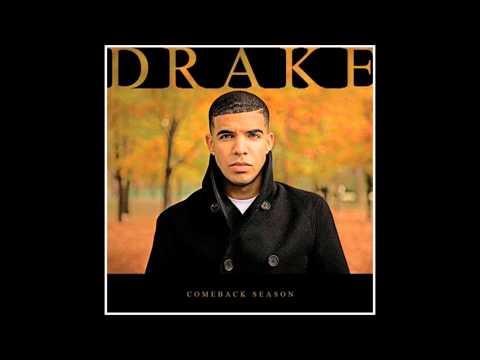 Drake - Man Of The Year (Ft. Lil Wayne) [Comeback Season]