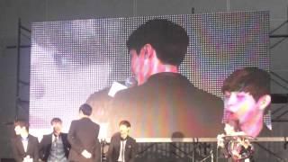 Gambar cover 【KCON Japan 2016】 BEATWINトークでオリラジ「PERFECT HUMAN」